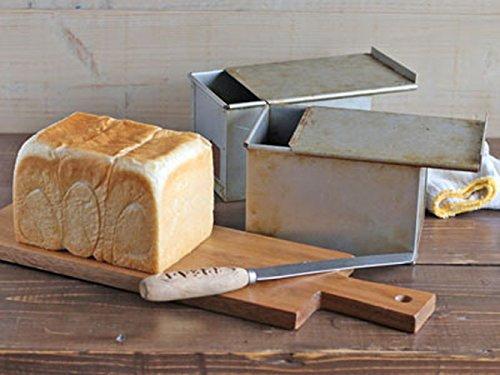 cotta(コッタ) 食パン型1.5斤(勾配なし) 83443