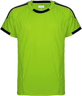 Gary Com UV Sun Protection Sport T Shirts for Men Short Sleeve Athletic Tee