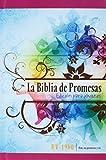 Biblia de promesas para mujeres jóvenes- RV1960...