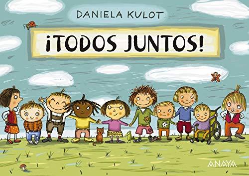 ¡Todos juntos! (Primeros Lectores (1-5 Años) - Prelectores)