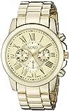 Xoxo XO228 - Reloj de pulsera dorado para mujer