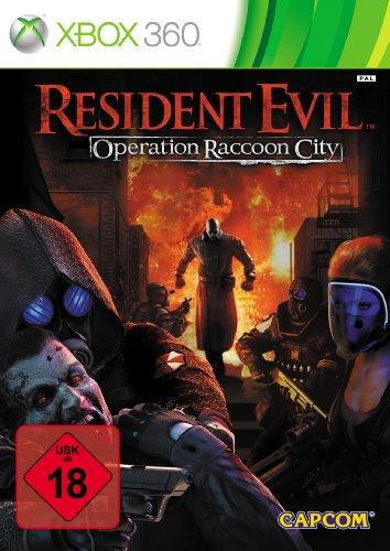 Resident Evil - Operation Raccoon City [Importación Alemana]