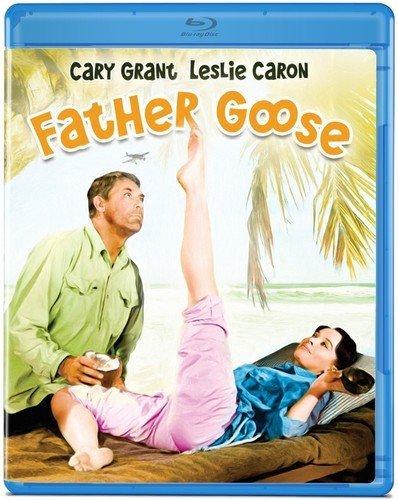 Father Goose [Blu-ray]