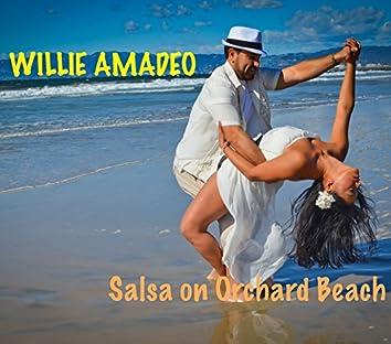 Salsa On Orchard Beach