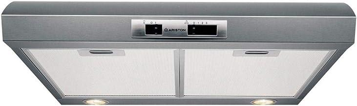 Ariston SL16.1IX Under Cabinet Range Hood, 30 Inch - Silver