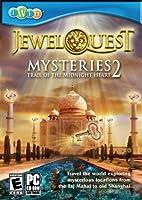 Jewel Quest Mysteries 2: Trail of the Midnight Heart (輸入版)