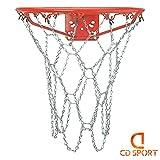 CDsport Retina Da Basket In Acciaio Inossidabile Qualità Premium (anello non incluso nel modello)