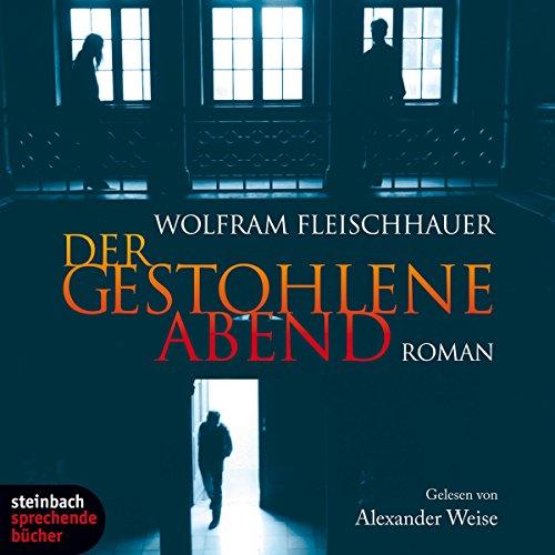 Der gestohlene Abend audiobook cover art