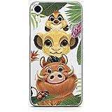 Ert Group DPCSIMBF1601 Disney Cubierta del Teléfono Móvil, Simba and Friends 003 iPhone XR