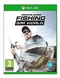 Fishing Sim World (Xbox One) (輸入版)