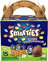Smarties Milk Chocolate Easter Egg Hunt Kit, 15-Pack, 262 Grams