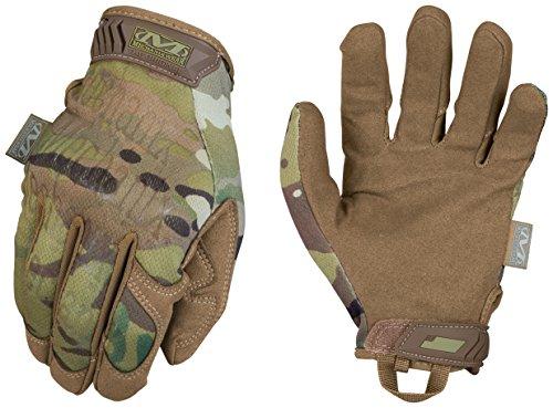 Mechanix Wear - MultiCam Original Tactical Gloves (XX-Large, Camouflage)