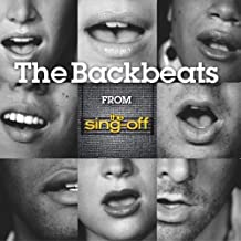 the backbeats sing off