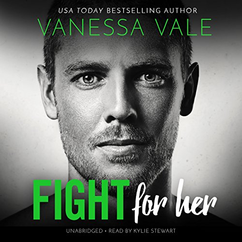 Fight for Her audiobook cover art