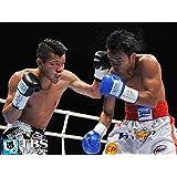 亀田興毅×パノムルンレック・カイヤンハーダオジム(2013) WBA世界バンタム級タイトルマッチ