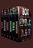 Box MC Fênix com os 6 livros