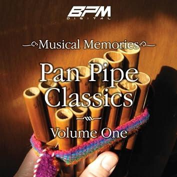 Pan Pipe Classics, Vol. 1
