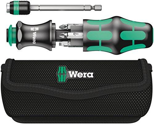 Wera -   Kraftform Kompakt