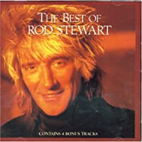 Best of by ROD STEWART (2006-10-10)