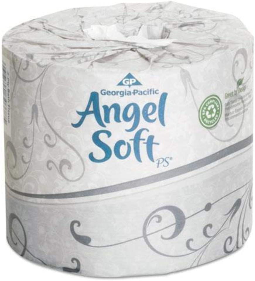 Georgia Pacific Professional Angel Soft ps Tiss Baltimore Mall Premium Bathroom supreme