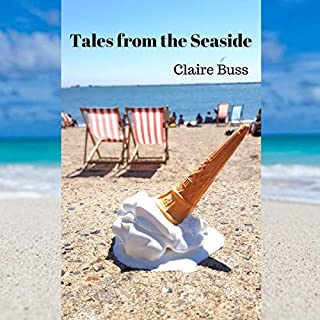 Tales from the Seaside cover art