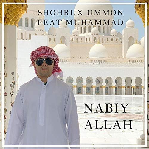 Shohrux Ummon feat. Muhammad