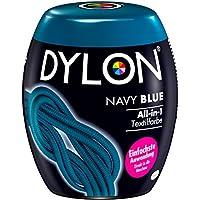 Tinte de DYLON. Azul marino, pack de una unidad de 350 g