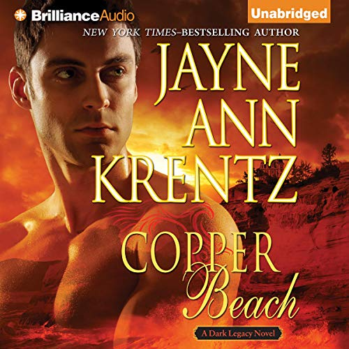 Copper Beach cover art