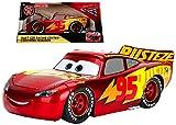 Disney Cars Exclusive Rust-Eze Racing Center Lightning McQueen Jada Diecast Metals 1/24 Scale 'IN STOCK'