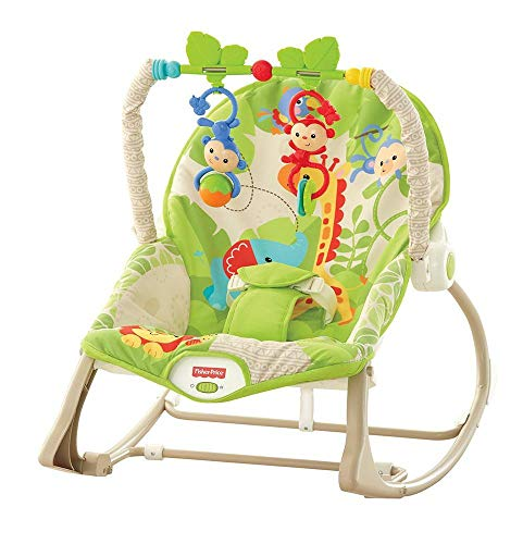 Fisher-Price - Hamaca crece