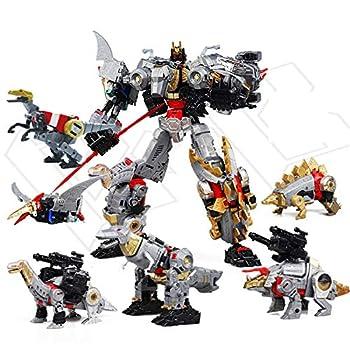 Best transformers dinobot combiner Reviews