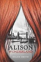 Alison Wonderland (English Edition)