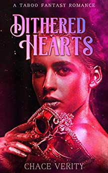 Dithered Hearts by [Chace Verity]