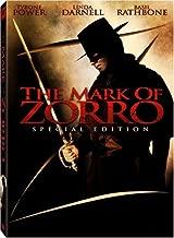 Best zorro black and white Reviews