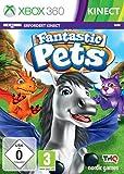 Fantastic Pets Kinect