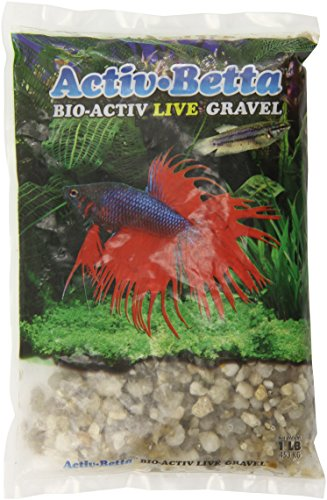 Activ Betta Natura-Lite Aquarium Sand, 1-Pound