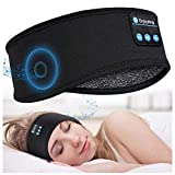Sleep Headphones Bluetooth 5.0 Sleeping Headphones Headband...