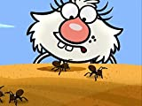 Ants Revolution/Tide Pool Tough