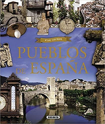 Atlas ilustrado de pueblos de España