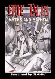 Erie Tales Myths and Mayhem: Erie Tales VII: Myths and Mayhem