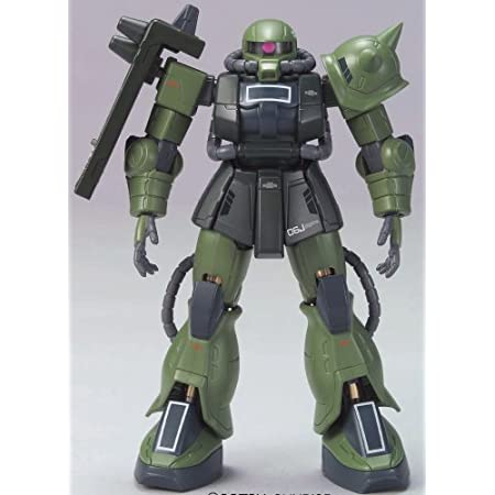 HCM-Pro 41 ザク2 (第08MS小隊) (機動戦士ガンダム 第08MS小隊)
