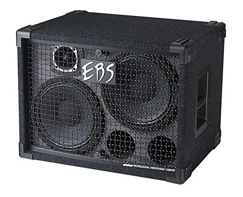 EBS Neo 210 · Pantalla bajo eléctrico
