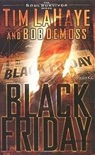 Black Friday (Soul Survivor Series, Bk. 4)