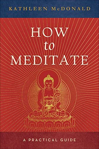 How to Meditate A Practical Guide product image