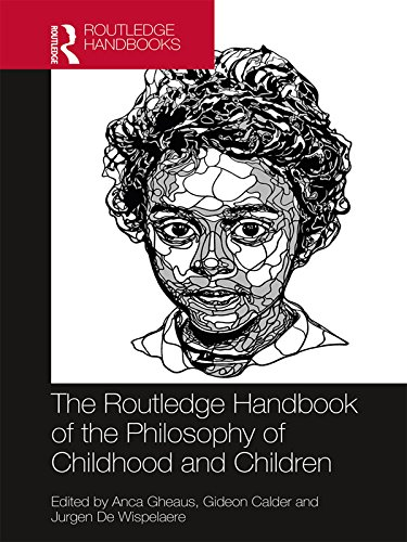 The Routledge Handbook of the Philosophy of Childhood and Children (Routledge Handbooks in Philosophy) (English Edition)