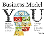 Business Model You - A One-Page Method For Reinventing Your Career - WILEY INDIA - 01/01/2012