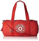 Kipling ONALO Gym Tote, 45 cm, 18 liters, Red...