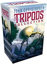 The Tripods Collection: The White Mountains; The City of Gold and Lead; The Pool of Fire; When the Tripods Came by John Ch...