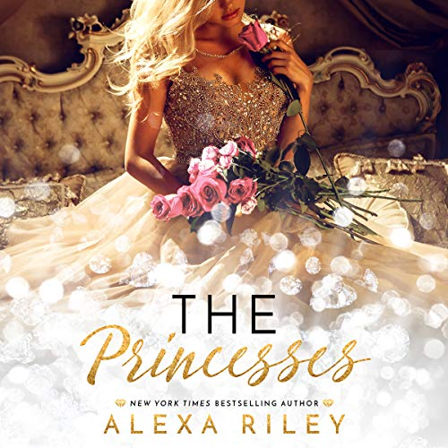 The Princesses cover art