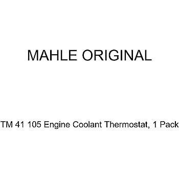 1 Pack MAHLE Original TX 168 95 Engine Coolant Thermostat